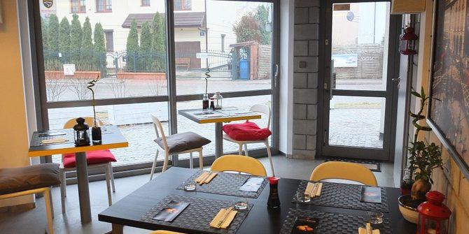 Photo 2 of Sushi Bistro Sushi Bistro