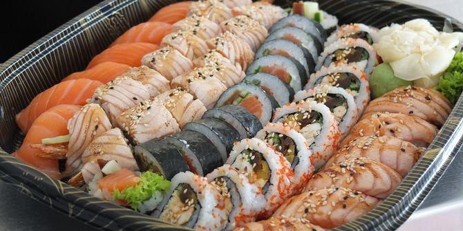 Photo 1 of Sushi Bistro Sushi Bistro