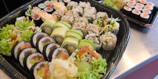 Photo 3 of Sushi Bistro Sushi Bistro