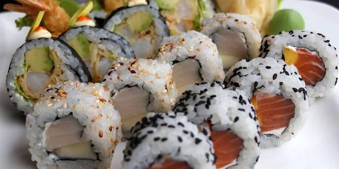 Photo 4 of Sushi Bistro Sushi Bistro