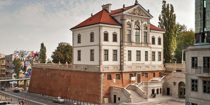 Photo 1 of Fryderyk Chopin Museum Fryderyk Chopin Museum