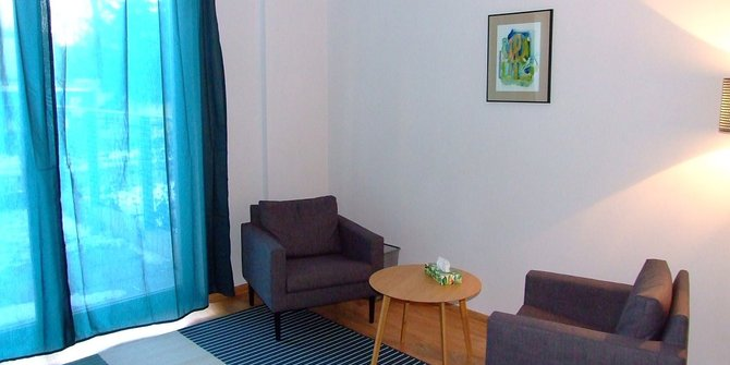 Photo 1 of Psychotherapy clinic Psychoterapia Wola Psychotherapy clinic Psychoterapia Wola