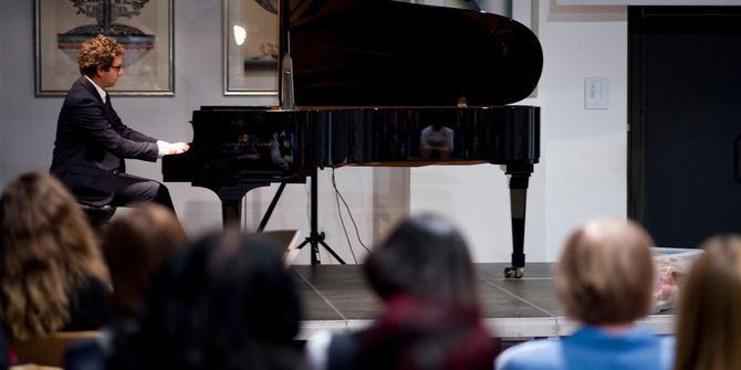 Photo 2 of Fryderyk Chopin Museum Fryderyk Chopin Museum