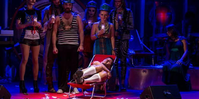 Photo 1 of Syrena Theatre Syrena Theatre