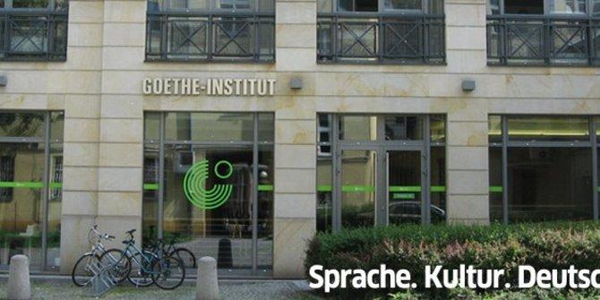 Photo 1 of Goethe Institute Goethe Institute