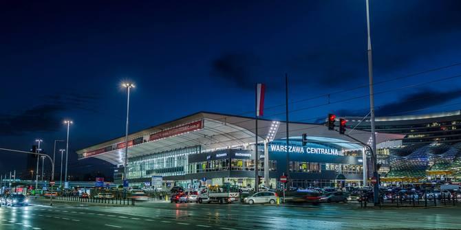 Photo 1 of Warszawa Centralna Warszawa Centralna