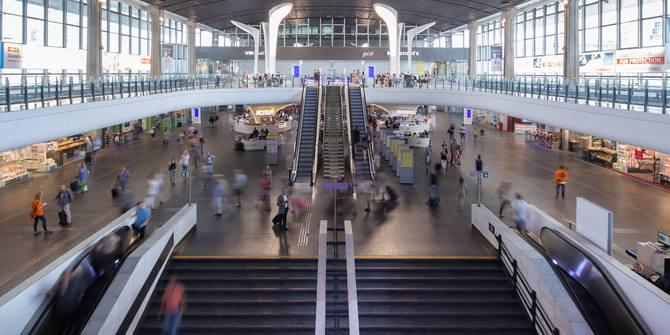 Photo 2 of Warszawa Centralna Warszawa Centralna