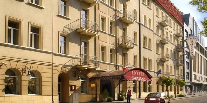 Photo 1 of Hotel Hetman Hotel Hetman