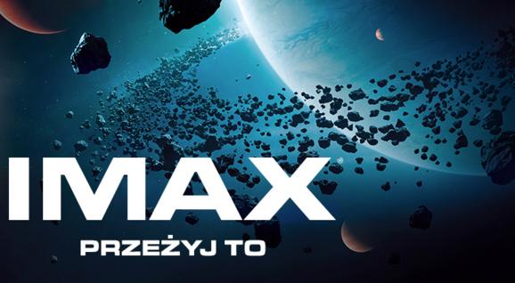 Photo 1 of Imax Imax