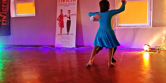 Photo 1 of Riviera Dance School Riviera Dance School