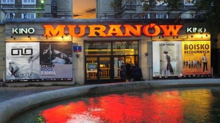 Photo 1 of Kino Muranow Kino Muranow