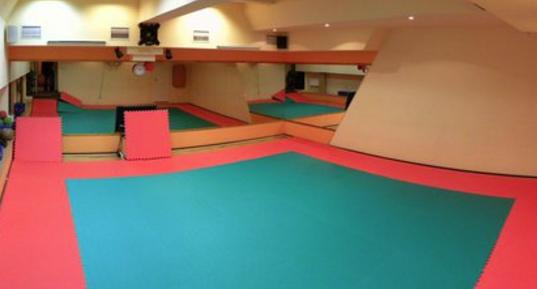 Photo 1 of Torwar Fitness Club Torwar Fitness Club