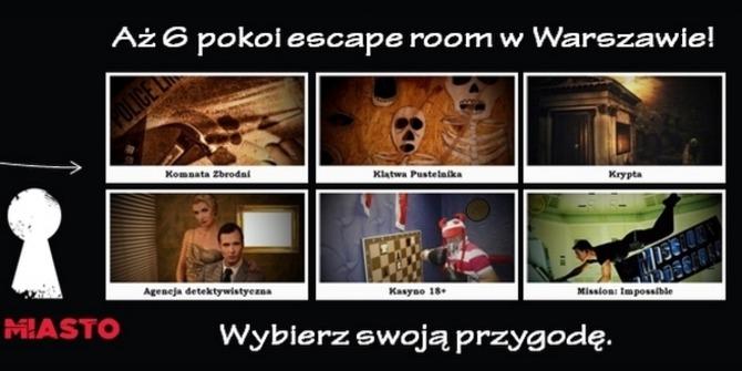 Photo 1 of Escape Game