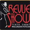 Teatr Sabat Revue Show logo