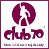 Club 70 logo