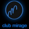 Club Mirage logo