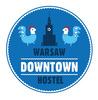Warsaw Downtown Hostel logo