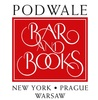 Podwale Bar and Books logo