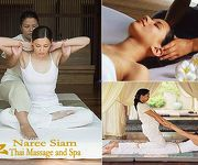 Naree-Siam Thai Massage and Spa