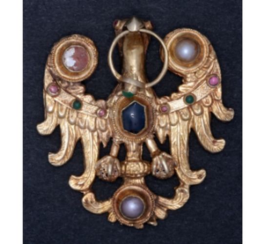 Medieval Treasure: From Dumpster to Museum