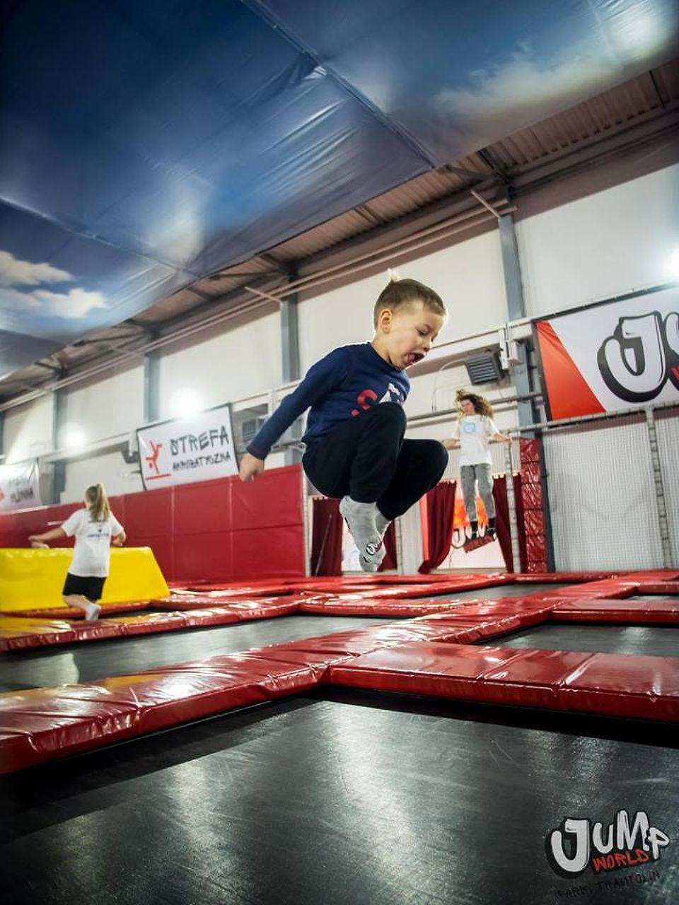 Jumpschool Classes for Kids