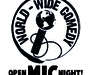 World-Wide Comedy Open-Mic Night