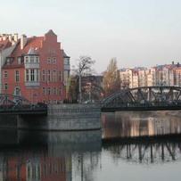 The Venice of Poland