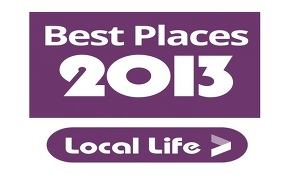 Best Places 2013