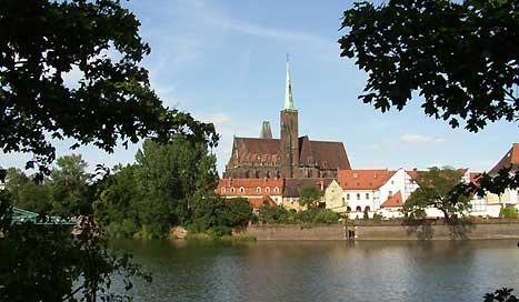 Wroclaw History - A Brief Retrospective