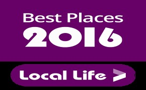 Best Places 2016