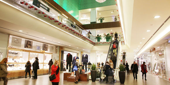 Wrocław's Best Shopping Malls