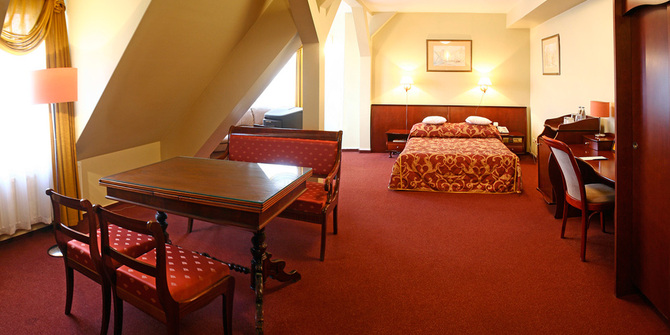 Photo 1 of Hotel Tumski Hotel Tumski