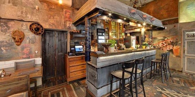 Photo 1 of Mexico Bar