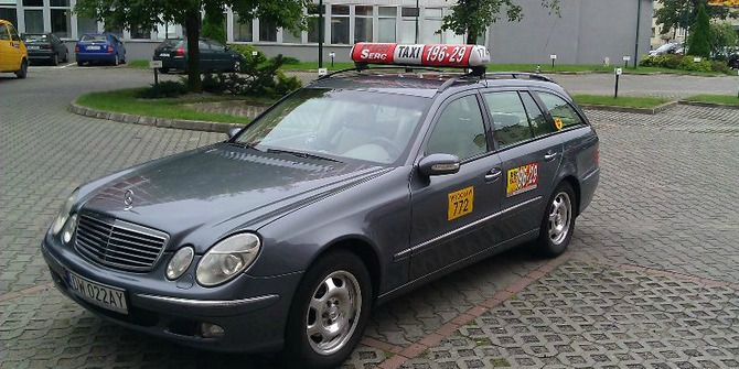 Photo 1 of Radio Taxi Serc Radio Taxi Serc