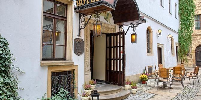 Photo 1 of Hotel Dwor Polski Hotel Dwor Polski