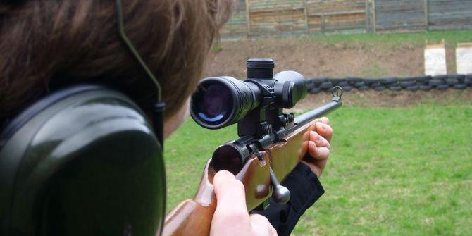 Photo 1 of Shooting Shooting