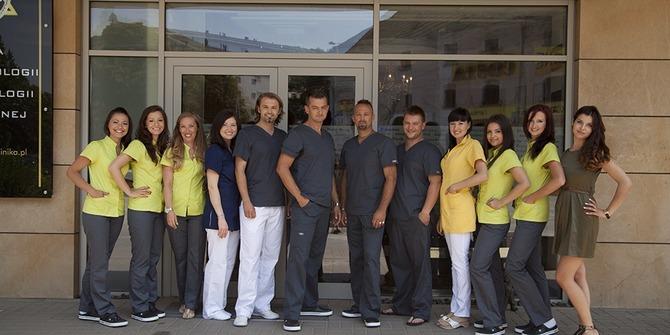 Photo 1 of Dental Clinic Platinum Dental Clinic Platinum