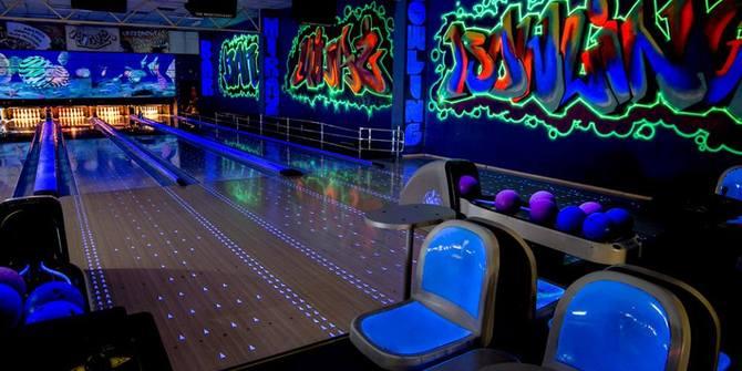 Photo 1 of Miraz Bowling Center Miraz Bowling Center