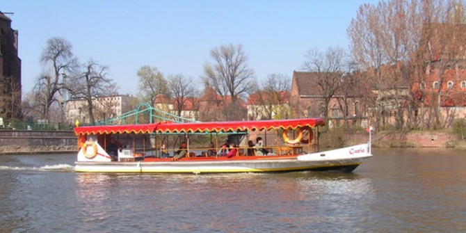 Photo 1 of Wroclaw Cruises Wroclaw Cruises