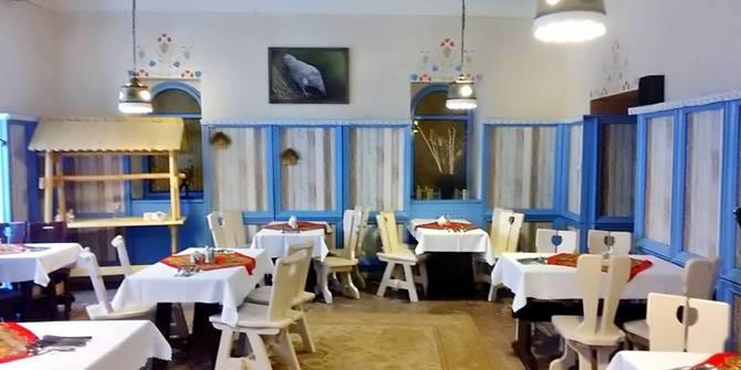 Photo 1 of Restaurant Karczma Piastow