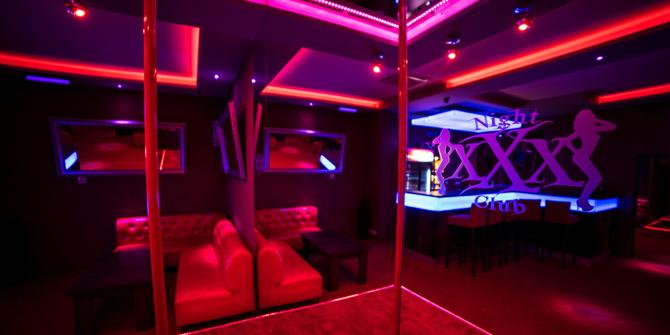 Photo 1 of VIP Night Club XXX Club 22