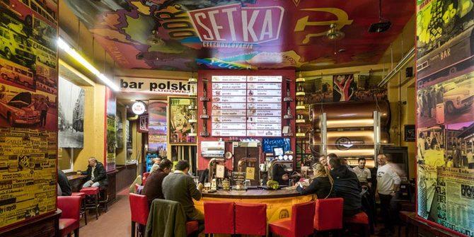Photo 1 of Setka Bar Polski Ludowej Setka Bar Polski Ludowej