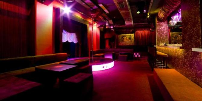 Photo 1 of Exclusive Striptease Club  LE SECRET Exclusive Striptease Club  LE SECRET