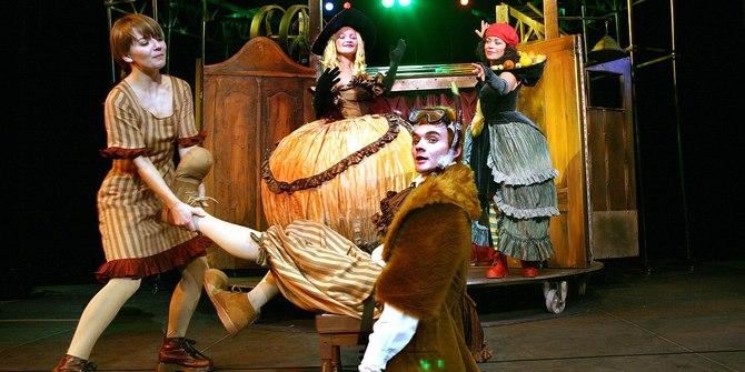 Teatr Lalek