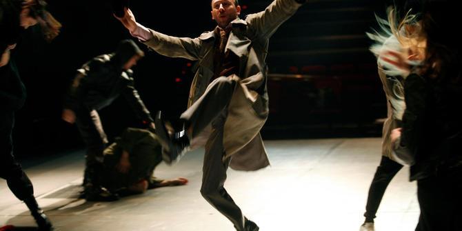 Photo 2 of Teatr Wspolczesny Teatr Wspolczesny