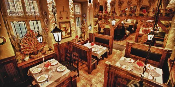 Photo 2 of Pod Fredra Restaurant Pod Fredra Restaurant