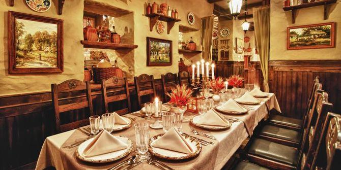 Photo 4 of Pod Fredra Restaurant Pod Fredra Restaurant