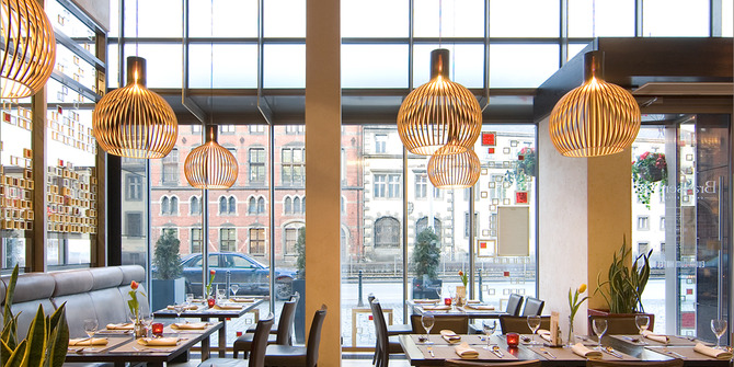 Brasserie 27 Restaurant