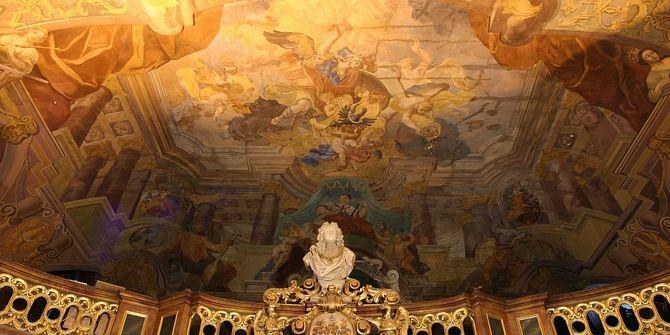 Photo 3 of Aula Leopoldina Aula Leopoldina