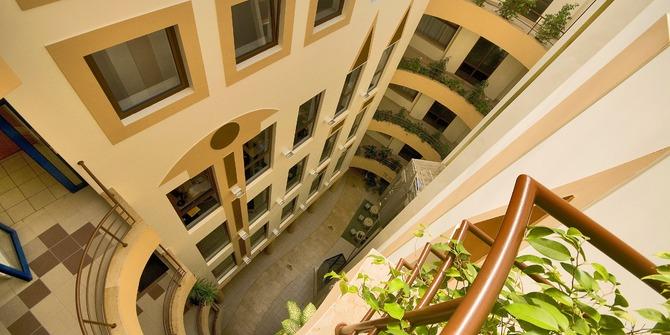 Photo 1 of Hotel Patio Hotel Patio